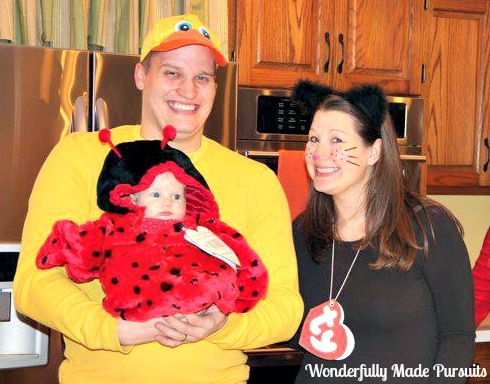 3c507c3a13e Beanie Babies Halloween Costumes 2012 – Wonderfully Made Pursuits