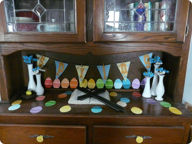 easter mantle (2)