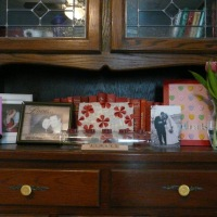 The Changing of the Seasons: A Faux Mantle's Story