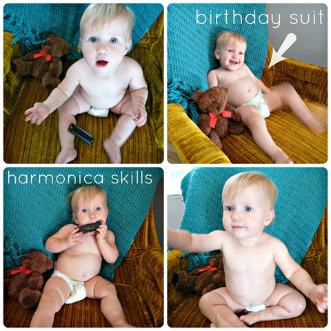 52 week second Collage