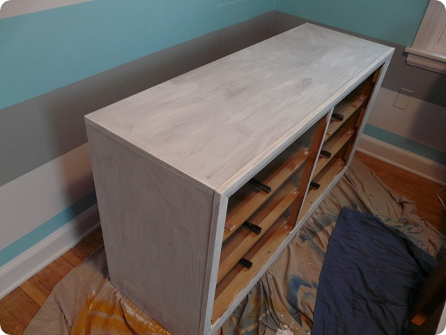 gray and chevron dresser (6)