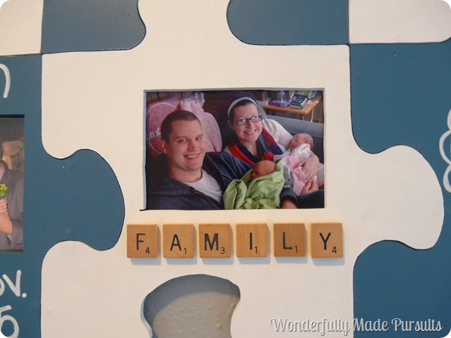 puzzle picture frame (7)
