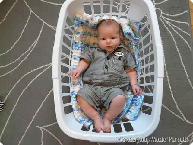 4 months old Benji (2)