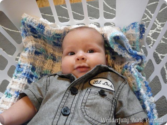 4 months old Benji (4)