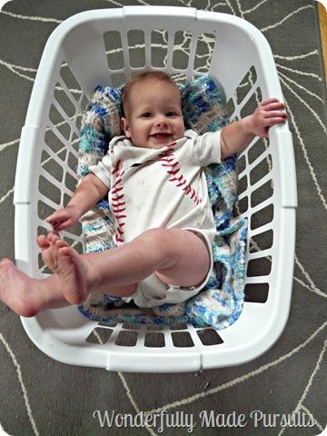 ben 11 months (4)