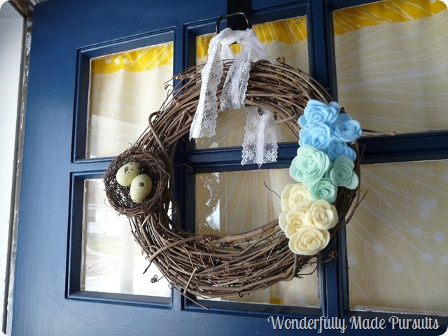spring wreath (2)