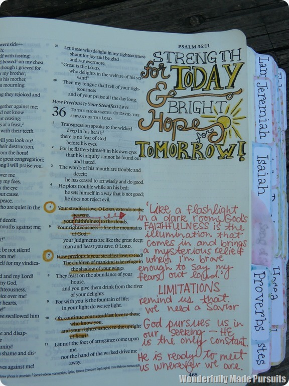 liz journals the Bible (31)