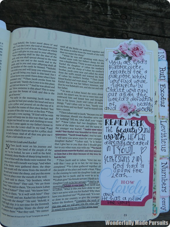 liz journals the Bible (40)
